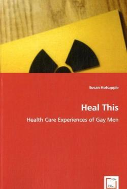 Heal This - Holsapple, Susan