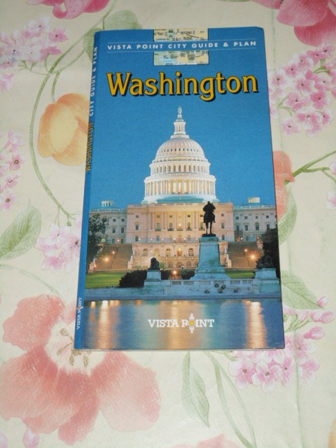 Washington : Vista-Point-City-Guide Vista-Point-City-Guide & Plan