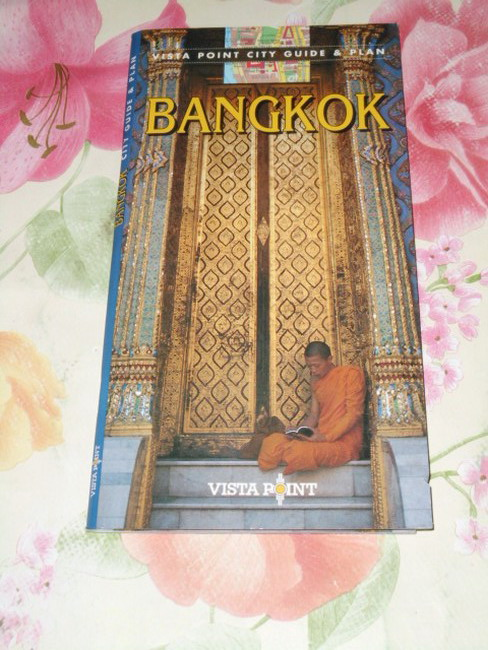 Bangkok : Vista-Point-City-Guide Vista-Point-City-Guide & Plan
