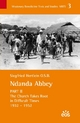 Ndanda Abbey (II) The History and Work of a Benedictine Monastery in the Context of an African Church. Part II - The Church Takes Root in Difficult Times 1932-1952