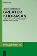 The Greater Khorasan