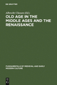 Old Age in the Middle Ages and the Renaissance - Albrecht Classen