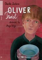 Oliver Twist. Buch mit Audio-CD