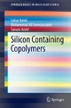 Silicon Containing Copolymers