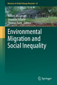 Environmental Migration and Social Inequality - Robert McLeman;  Jeanette Schade;  Thomas Faist
