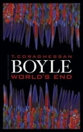 World's End - T.C. Boyle, Werner Richter
