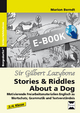 Gilbert of Lazybone: Stories & Riddles About a Dog