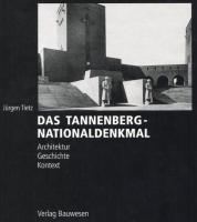 Das Tannenberg-Nationaldenkmal
