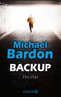 Backup (eBook, ePUB) - Bardon, Michael