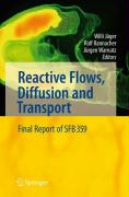 Reactive Flow, Diffusion and Transport
