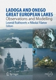 Ladoga and Onego - Great European Lakes - Leonid Rukhovets;  Nikolai Filatov