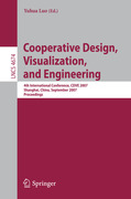 Cooperative Design, Visualitation and Engineering