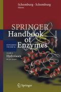 Handbook of Enzymes. Class 3 Hydrolases 1