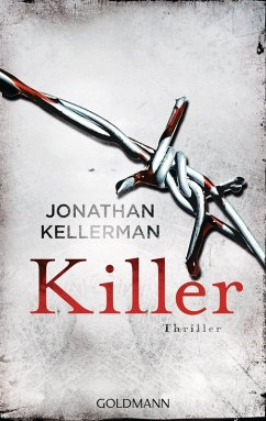 Killer / Alex Delaware Bd.29 (eBook, ePUB) - Kellerman, Jonathan