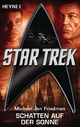 Star Trek: Schatten auf der Sonne - Michael Jan Friedman