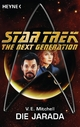 Star Trek - The Next Generation: Die Jarada - V. E. Mitchell