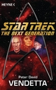 Star Trek - The Next Generation: Vendetta - Peter David