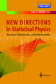 New Directions in Statistical Physics - Luc T. Wille