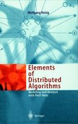 Reisig, Wolfgang: Elements of Distributed Algorithms
