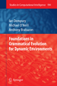 Foundations in Grammatical Evolution for Dynamic Environments - Ian Dempsey; Michael O'Neill; Anthony Brabazon