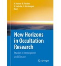 New Horizons in Occultation Research - Andrea Steiner
