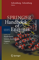 Class 3.4–6 Hydrolases, Lyases, Isomerases, Ligase - Dietmar Schomburg; Ida Schomburg; Antje Chang