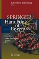 Class 3.4-6 Hydrolases, Lyases, Isomerases, Ligases - Dietmar Schomburg;  Dietmar Schomburg;  Ida Schomburg;  Ida Schomburg;  Antje Chang;  Antje Chang