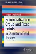 Renormalization Group and Fixed Points
