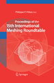 Proceedings of the 15th International Meshing Roundtable - Philippe P. Pebay