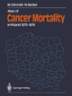 Atlas of Cancer Mortality in Poland 1975–197 - Witold Zatonski; Nikolaus Becker