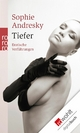 Tiefer - Sophie Andresky