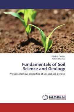 Fundamentals of Soil Science and Geology