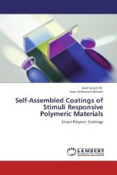 Self-Assembled Coatings of Stimuli Responsive Polymeric Materials - Syed Junaid Ali