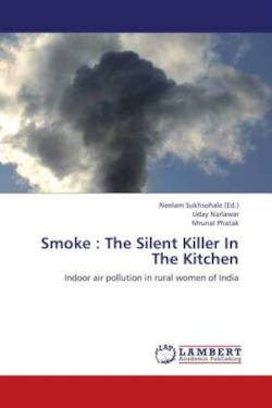 Smoke : The Silent Killer In The Kitchen