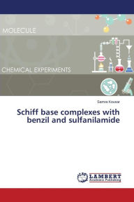 Schiff base complexes with benzil and sulfanilamide - Kousar Samra