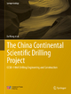 The China Continental Scientific Drilling Project - Da Wang;  Wei Zhang;  Xiaoxi Zhang;  Guolong Zhao;  Ruqiang Zuo;  Jialu Ni;  Gansheng Yang;  Jun Jia;  Kaihu