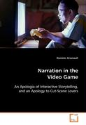 Narration in the Video Game