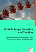 Multiple Target Detection and Tracking