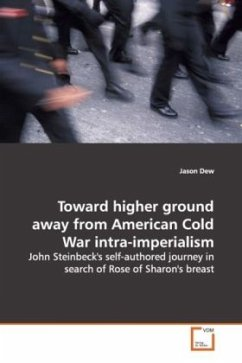 Toward higher ground away from American Cold War intra-imperialism