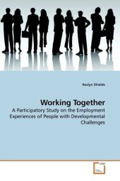 Working Together - Roslyn Shields
