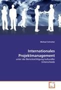 Internationales Projektmanagement