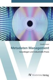 Metadaten Management - Claudio Jossen