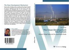 The Clean Development Mechanism - Wright, Dave V.