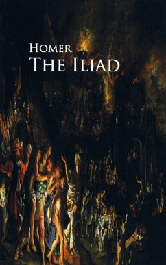 The Iliad (eBook, ePUB) - Homer