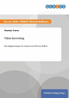 Value-Investing - Trares, Thomas