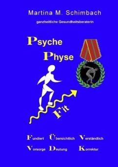 Psyche-Physe-Fit - Schimbach, Martina