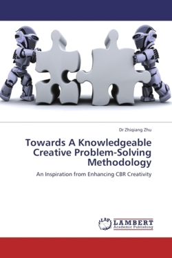 Towards A Knowledgeable Creative Problem-Solving Methodology