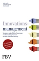 Innovationsmanagement - Keith Goffin;  Rick Mitchell