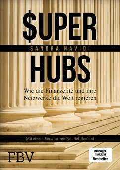Super-hubs (eBook, PDF) - Navidi, Sandra