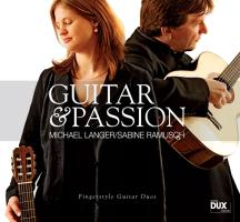 Guitar and Passion